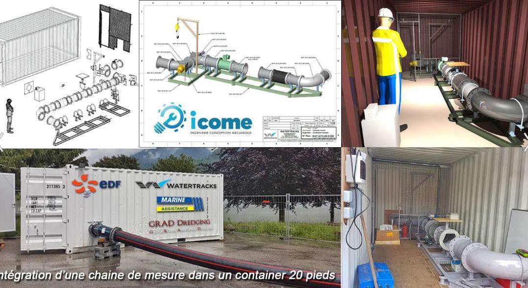 STI non-nuclear Slurry Density Analyser winner in comparative test Electricite de France (EDF)
